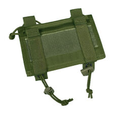 Flyye Military Tactical Arm Band Ver. FE Combat ID Holder Airsoft Olive Drab OD