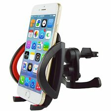 Car Vent Mount,IPOW Universal Cell Phone Car Air Vent Mount Holder Cradle