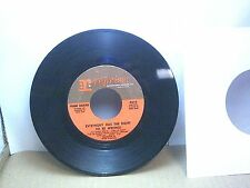 Old 45 RPM Record - Reprise 0410 - Frank Sinatra - Everybody Has the Right to Be