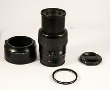 MINOLTA AF Zoom 80/200 mm 4.5 (22) 5.6 xi