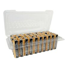 40x Duracell MN1500 AA Batteries INDUSTRIAL POWER Alkaline  Replaces Procell AA
