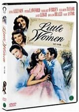 Little Women (1949) Elizabeth Taylor DVD *NEW