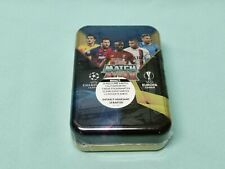 Topps Match Attax 101 2019/2020 Mega Tin Box Limited Edition 19/20