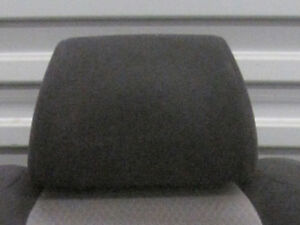 Mazda 323 BJ 9/98-12/03 Ford Laser KN KQ 2/99-9/02 Sedan Hatch, Front Headrest
