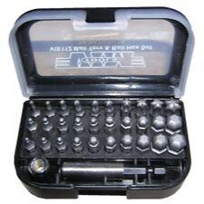 VIM Tools VIS112 32 Piece Ball Torx & Ball Hex Bit Set