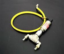 Transinstrument Series 2000 Pressure Transducer 2000 C G 3F0 02 A10A Warranty