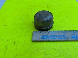 Studebaker, front wheel bearing cap, used,  1 7/8 inch.  Item:  15103 m