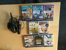 Singstar PS2 bundle