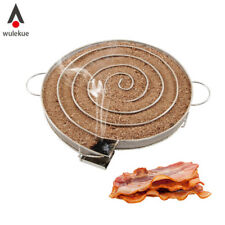 BBQ Cold Smoker Generator Grill Cooking Tool Smoking Meat BBQ Accessories