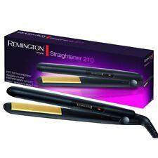 Remington S1400 Professional Womens Hair Straightner Ceramic Coated Plates 210°C