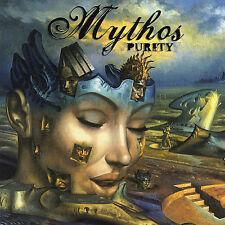 CD ONLY (ARTWORK MISSING) Mythos: Purity
