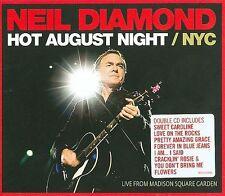 Neil Diamond Live Recording Pop Music CDs & DVDs