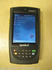 Symbol PPT8800 PPt8800-R3BZ1000 Handheld PDA Computer Barcode Scanner Color PXA