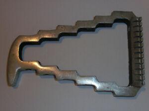 Sho-Bud Pedal Steel Guitar 12 String Headstock Headpiece 0366-111101 - G215