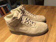 Nike APC Sneakers Collab US 9.5