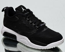 Jordan Max 200 Men's Black White Low Casual Athletic Lifestyle Sneakers Shoes