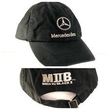 1a4e9aab718 Mercedes Benz Men In Black II Hat Cap One Size Adjustable