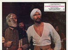 JOHN PHILIP LAW THE GOLDEN VOYAGE OF SINBAD 1973 VINTAGE LOBBY CARD ORIGINAL #9