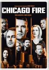 Chicago Fire: Season 7 (DVD,2019)