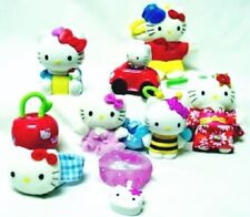 MCDONALDS - 2000 HELLO KITTY HAPPY MEAL SET - NIB