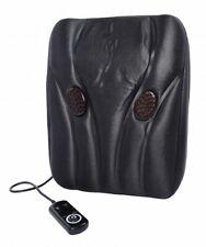 Coussin de Massage Shiatsu Infra , Multi-Fonction Avec Infrarouge, Démo 2 Jg
