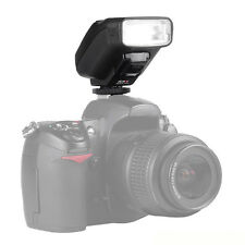Viltrox JY-610 II On-camera Speedlight Flash for Nikon Canon DSLR Sony Camera