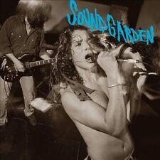 Screaming Life/Fopp [Bonus Track] [Digipak] by Soundgarden (CD, Nov-2013, Sub...