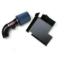 INJEN SP SHORT RAM AIR INTAKE System & Heatshield BMW 08-11 128i & 328i (BLACK)