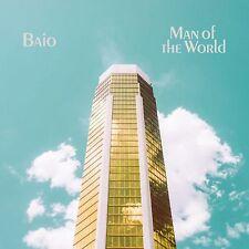 Baio - Man of the World - New CD Album - Pre Order - 30th June