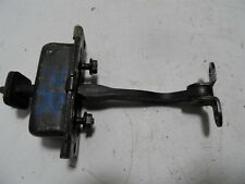 CADILLAC SEVILLE 1998-2004 SLS DOOR CHECK REAR RIGHT RH PASSENGER SIDE USED OEM