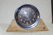 Vintage Us Navy Mark 1 Deck Clock, Chelsea