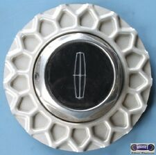 Wheel Center Caps For Lincoln Town Car Without Warranty For Sale Ebay