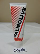 NEW PALMOLIVE LATHER SHAVING CREAM 4.4 OZ. DISCONTINUED SEALED