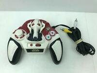 Star Wars Plug & Play TV Game General Grievous Jakks Pacific 2005 - Works, Clean