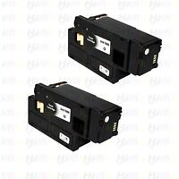 8Pack New Dell 1660 High Yield Toner For Dell C1660 C1660W C1660CNW Printer