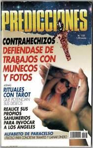 Revista Predicciones No. 123. Diciembre 2004