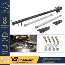 Front Traction Bar For 92-00 Honda Civic Del Sol EK EG EH EJ 94-01 Acura Integra