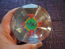 1983 Philadelphia Phillies 100 Year Anniversary Diamond Shaped Paper Weight