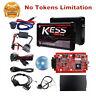Red Kess V2 V5.017 Master ECU Programmer Tuning Kit For Car Auto No Tokens