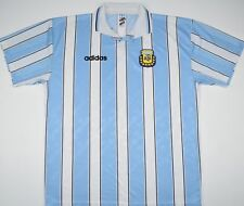 1995-1996 ARGENTINA ADIDAS HOME FOOTBALL SHIRT (SIZE XL)