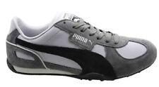 Zapatillas deportivas de hombre PUMA color principal gris
