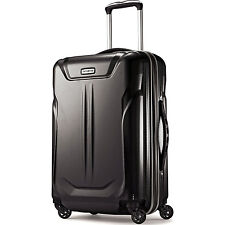 "Samsonite Liftwo Hardside 21"" Spinner Luggage - Black"