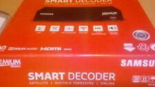SMART DECODER SAMSUNG GX-ME530TK/ZT PER TRASFORMARE LA TV IN SMART TV - SAT DTT