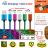 6FT Micro USB C Type C Cable iphone cable Fast Charging charger adapter LOT