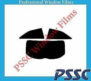 PSSC Pre Cut Rear Car Auto Window Tint Films for SEAT Ibiza 2008-2013 Kit