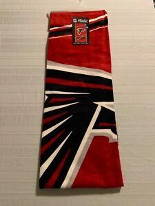 "Atlanta Falcons NFL 30"" x 60"" Beach Towel McArthur Brand New"
