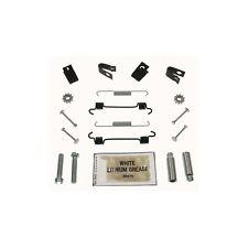 Parking Brake Hardware Kit-Sedan Rear Carlson H7302