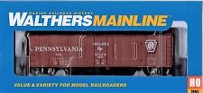 HO Scale Walthers MainLine 910-2811 PRR Pennsylvania 50' PC&F Insulated Boxcar