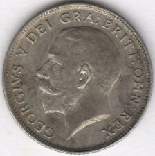 More details for 1921 george v silver sixpence   british coins   pennies2pounds