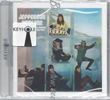 CD--JEFFERSON AIRPLANE--FAMILY DOG AT THE GREAT HIGHWAY SF